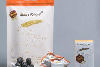 Share-Original Maxi und Mini