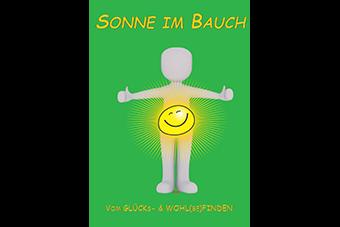 Booklet Sonne im Bauch