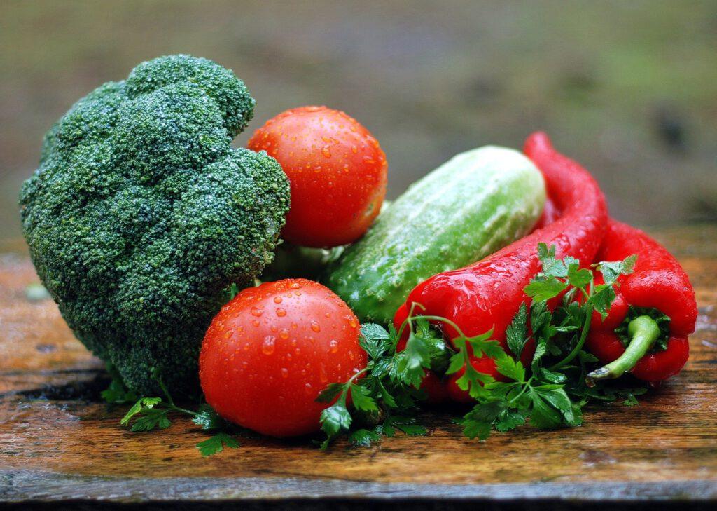 Darmfreundliche Ernährung