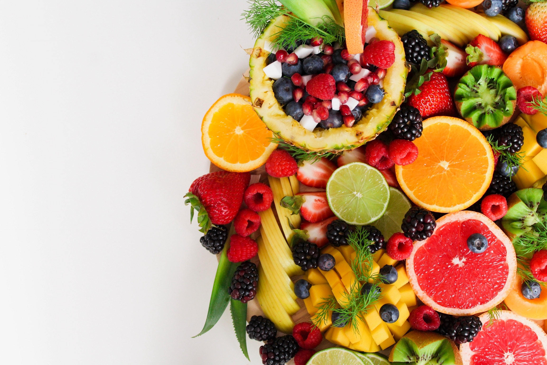 Superfood Kraftpaket der Natur?